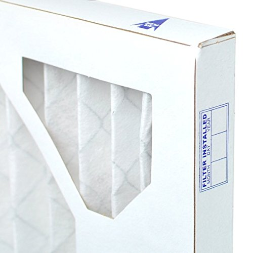 AIRx Filters Health 16x22x1 Air Filter MERV 13 AC Furnace Pleated Air Filter Replacement Box of 12, Made in the USA by AIRx Filters (Image #4)