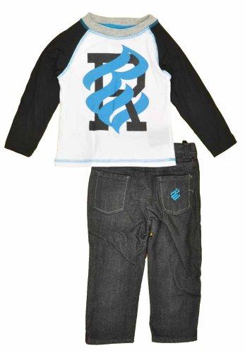 Rocawear Boys Jeans - 3