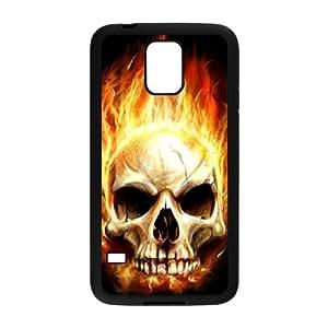 W-K-E-R9115057 Phone Back Case Customized Art Print Design Hard Shell Protection SamSung Galaxy S5 G9006V