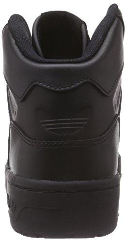 adidas originali m atteggiamento rianimare, le salve sopra le scarpe da ginnastica, nero