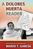 A Dolores Huerta Reader, , 0826345131