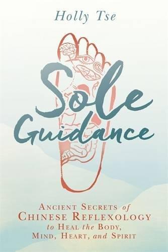 Sole Guidance Ancient Secrets Reflexology product image