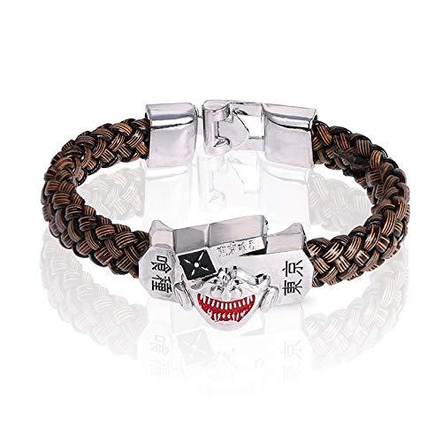 Mct12 - MJ Hot Anime Cosplay Bracelet Tokyo Ghoul Kaneki Ken ...