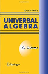 Universal Algebra