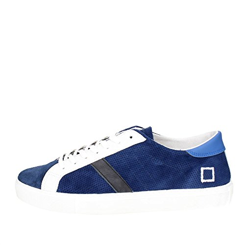 M261 NEWMAN PERFORATED DATE Blau SNEAKERS Harren vRqxSCw