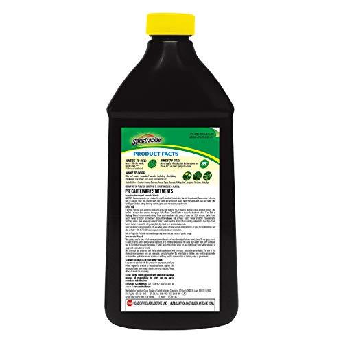 اسعار Spectracide Weed Stop For Lawns Concentrate, 40 oz