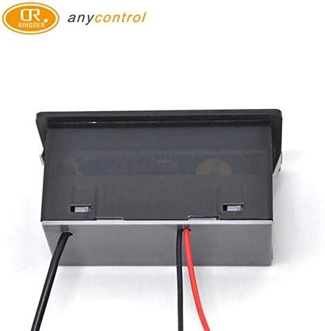 Compra Ningbao951 Termómetro Digital LCD para congelador PT ...