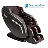 Titan TP-Regal 2 D Massage Chair with Zero Gravity, Gray, Body...