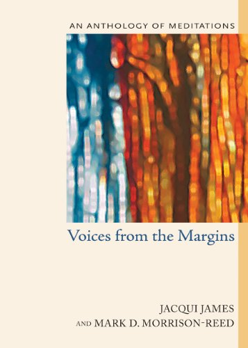 Voices From The Margins: An Anthology Of Meditations - Kindle ...
