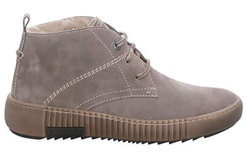 Size Seibel Shoes 400 84602 10 Women's Josef UK Grey 4fCPwqw