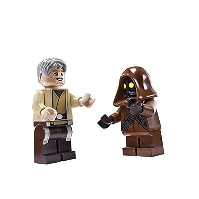 LEGO Star Wars 75059 Sandcrawler: Toys & Games