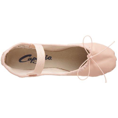 New Capezio Teknik Ballet 200 Pink Shoe Women's wTxq0ZnxFX