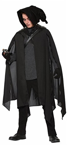 Wizard Warlock Cape (Warlock Costumes)