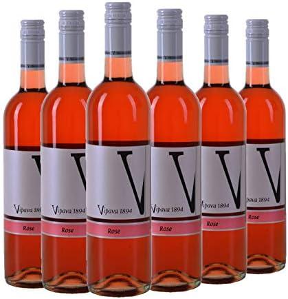 Clase: 50% Barbera 50% Merlot,Ubicación: Vipava Valley Primorska / Eslovenia,Color: rosa, con reflej