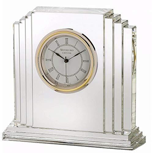 Waterford Crystal Metropolitan Large Clock