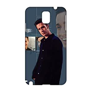 Fortune freddie prinze jr 2 3D Phone Case and Cover for Samsung Note 3