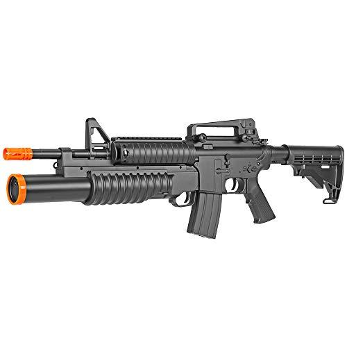BBTac Airsoft Gun Electric