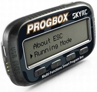 Skyrc Progbox Esc Program Box Spielzeug