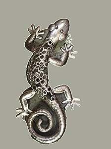 Decorativo diseño de lagarto