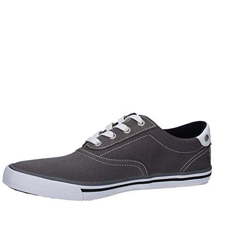 Sneakers FM0FM01108 Tommy Gris Man hilfiger wfCzq1