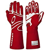 Oakley FR Driving Glove Red Medium