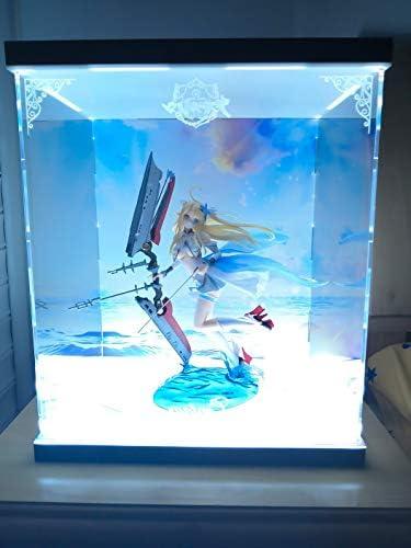 Limited Edition 1/7 Schaal Voorgelakt Figuur Azur Lane Centaur Professionele Aangepaste Displaystandaard