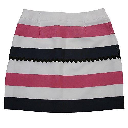 スカート レディース アルチビオ archivio 2018 春夏 ゴルフウェア L(40) ピンク系(192) a756412