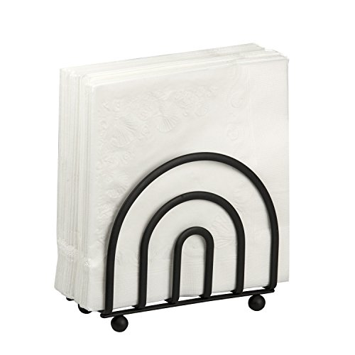 Home Basics Paper Napkin Holder/Freestanding Tissue