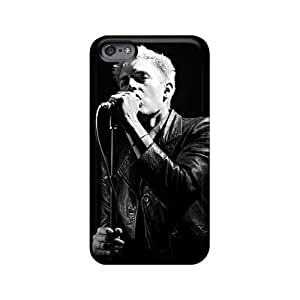 AlissaDubois Iphone 6plus Best Hard Phone Case Support Personal Customs Colorful Breaking Benjamin Image [iTV10357RYUs]