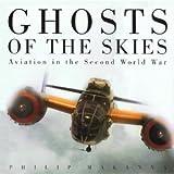 Ghosts of the Skies, Philip Makanna, 0811807428
