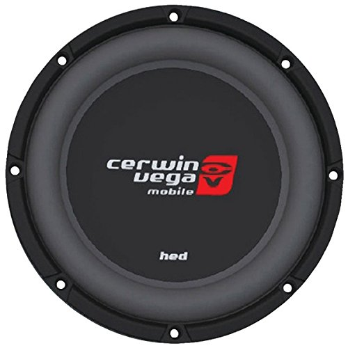 affordable Cerwin-Vega HS124D Hed Dvc Shallow Subwoofer (12