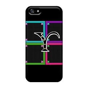 Excellent Design Mah Y Phone Case For iphone 4s Premium Tpu Case