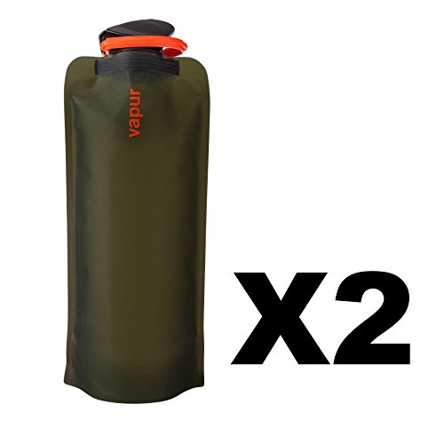 Vapur Eclipse Collapsible Water Bottle product image