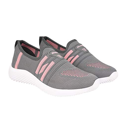 HITCOLUS Women's Socks Sneakers,Ultra-Lightweight, Breathable, Walking, Running, Casual