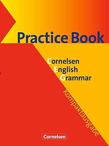 Practice Book  English Grammar