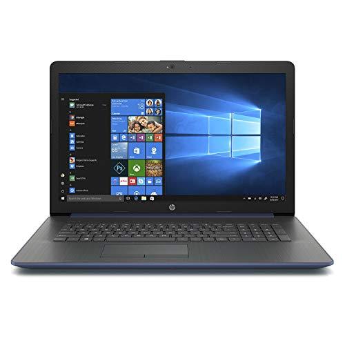 2019 Premium Flagship HP Pavilion 17.3 inch HD+ Laptop, Quad-Core i5-8250U (>i7-7500U), 8GB/12GB/16GB RAM, 128GB to 1TB SSD, 1TB/2TB HHD, HDMI, DVDRW, Backlit Keyboard, Bluetooth, Windows 10, - Hp 1tb I7 12gb Ram Laptop