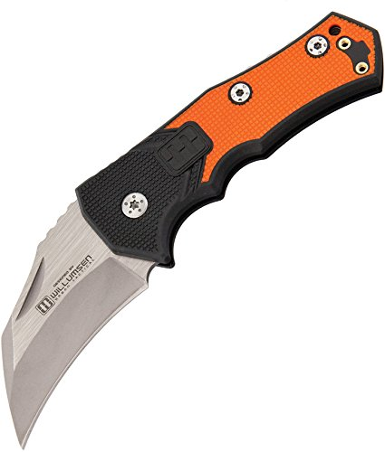 Lansky Madrock - World Legal Slip-Joint Knife - Boxed BXN444