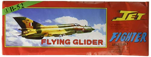 (Jet Fighter Glider by Space)