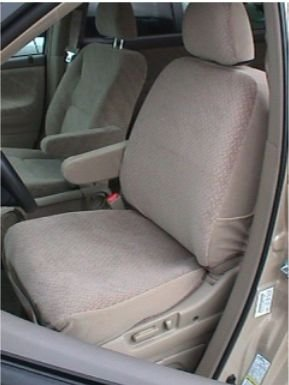 Attractive Durafit Seat Covers, HD5 Gray Seat Covers For All 3 Rows Of The Honda