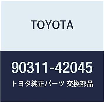 Toyota 90311-42045 Engine Crankshaft Seal