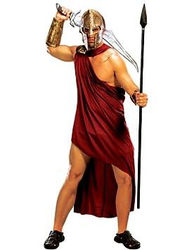 Vegaoo RubieS Spartan - Disfraz de Espartano: Amazon.es: Juguetes ...