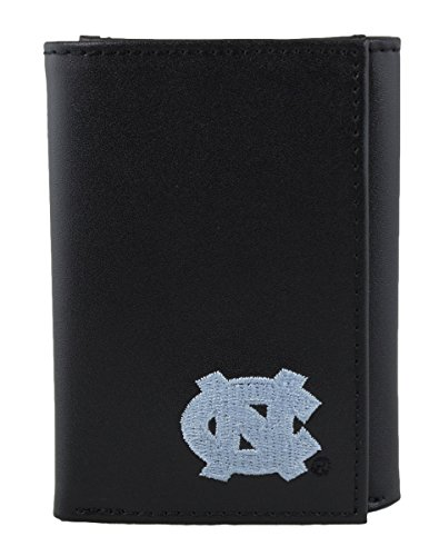 North Carolina Mens Leather - 5