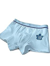 Toronto Maple Leafs Kids Cotton Boxer Briefs Underwear