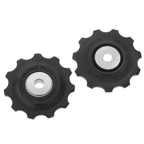 Shimano Deralleur Part Pulley 105/lx/deore 5700 Pr Upr&lowr (Shimano 105 Derailleur 10)