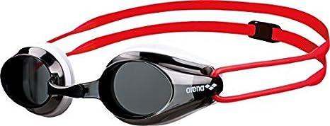 Arena Kids Swimming Goggles tracks JR Mirror 1E560