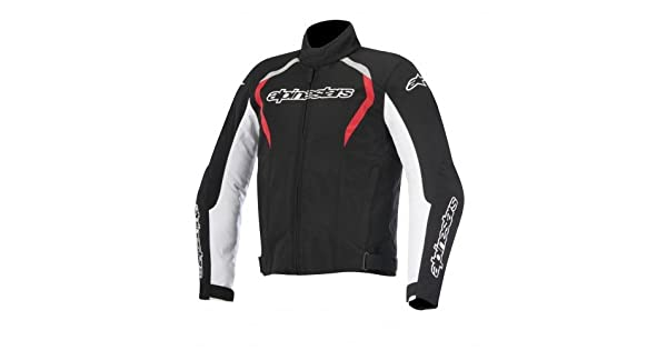 Amazon.com: Alpinestars Fastback - Chaqueta impermeable para ...