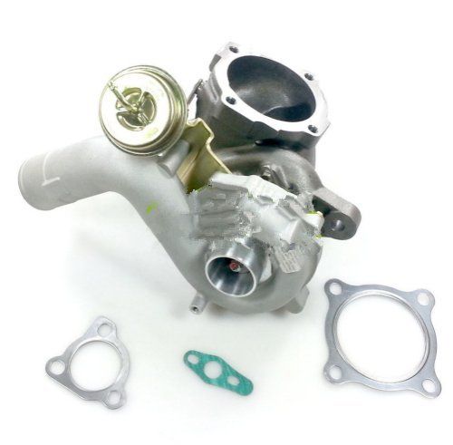 Amazon.com: GOWE Turbo for K03-053 Turbocharger Fit AUDI A3 A4 SKODA VW 1.8T 150HP AUM 53039880053 Turbo: Automotive