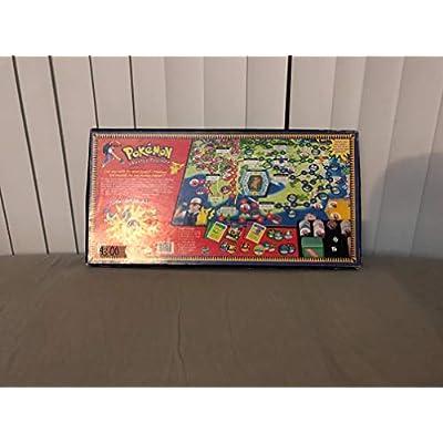 Pokemon Master Trainer 1999 Edition: Toys & Games