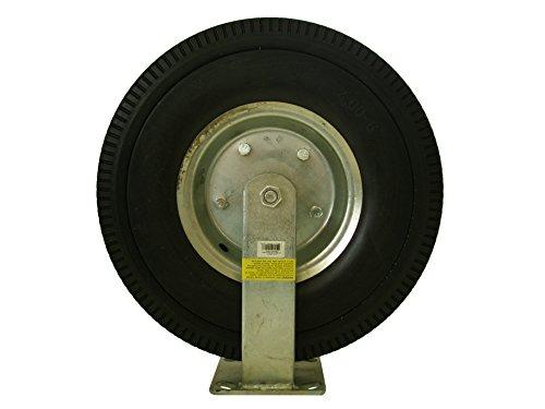 Tuff Tire Hand Truck - 7
