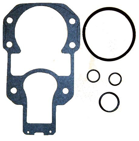Outdrive Mounting Gasket Kit for Alpha One, R, MR, or #1 replaces 27-94996Q2, 27-64818Q4